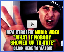 New CTRAFFIK Music Video