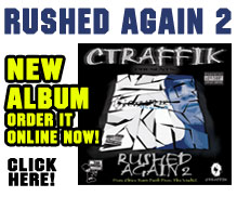 Rushed Again 2 - Order Online Now! - Click Here